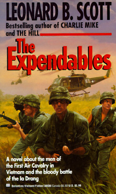 Image for Expendables