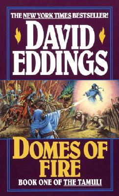 Domes of Fire (Tamuli), David Eddings