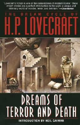 Image for The Dream Cycle of H. P. Lovecraft: Dreams of Terror and Death