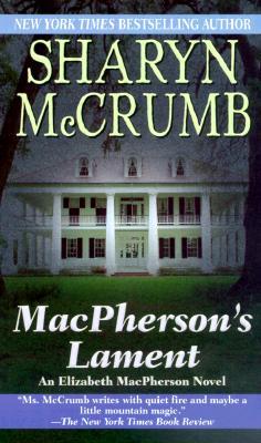 MacPherson's Lament, SHARYN MCCRUMB