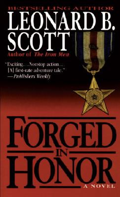 Image for Forged in Honor