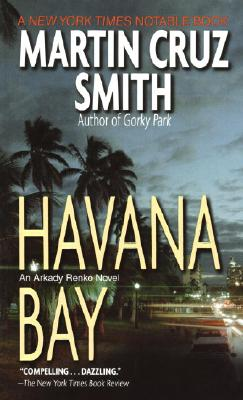 Image for Havana Bay (Arkady Renko Novels, No 4)