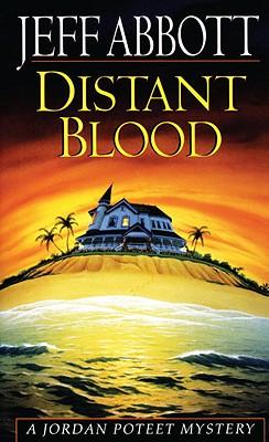 Image for Distant Blood (Jordan Poteet)