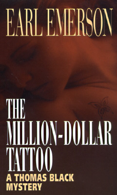 Image for Million-Dollar Tattoo (Thomas Black Series , No 9)