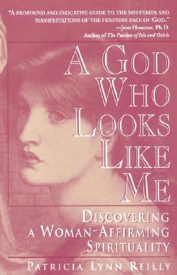 Image for A God Who Looks Like Me