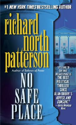 No Safe Place, Patterson,Richard North