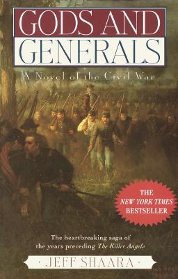 Image for Gods and Generals (Civil War)