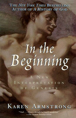 Image for In the Beginning: a New Interpretation of Genesis