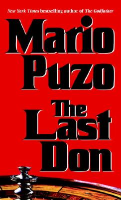 "The Last Don, ""Puzo, Mario"""