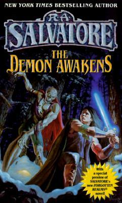 Demon Awakens (DemonWars), R.A. SALVATORE