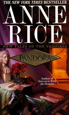 Image for Pandora (New Tales of the Vampires)