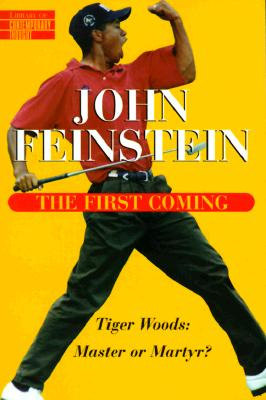Image for FIRST COMING : TIGER WOODS