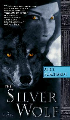 "Image for ""The Silver Wolf (Legends of the Wolves, Book 1)"""