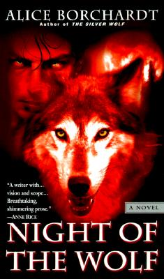 "Image for ""Night of the Wolf (Legends of the Wolves, Book 2)"""
