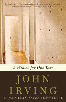 A Widow for One Year, Irving, John
