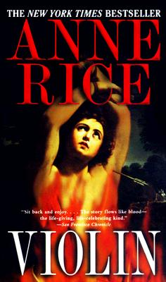 Violin, Anne Rice