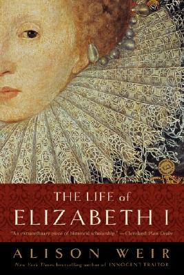 Image for The Life of Elizabeth I