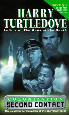 Colonization: Second Contact, Turtledove, Harry