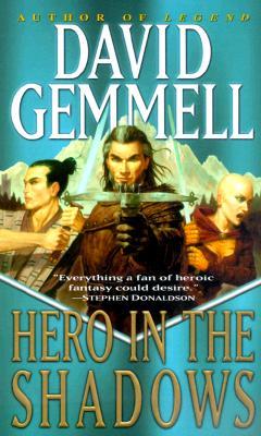 Image for Hero in the Shadows #9 Drenai