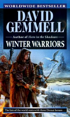 Image for Winter Warriors #8 Drenai