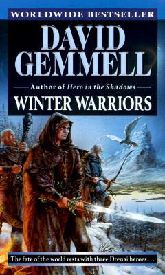 Image for Winter Warriors #8 Drenai