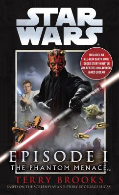 Star Wars : Episode 1 the Phantom Menace, TERRY BROOKS