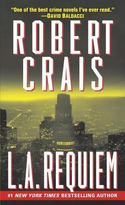 Image for L. A. Requiem (Elvis Cole)