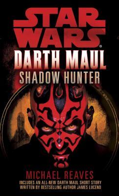 Shadow Hunter (Star Wars: Darth Maul), Michael Reaves