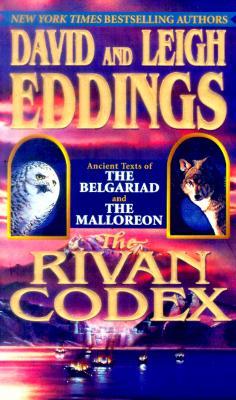 Rivan Codex, DAVID EDDINGS, LEIGH EDDINGS