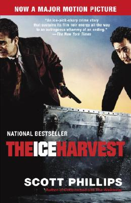Image for ICE HARVEST