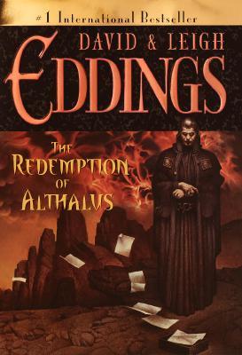 The Redemption of Althalus, Eddings, David; Eddings, Leigh