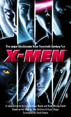 Image for X-Men: A Novelization
