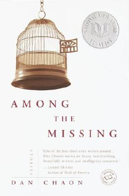 Image for Among the Missing (Ballantine Reader's Circle)
