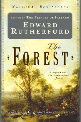 The Forest, EDWARD RUTHERFURD