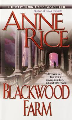 Image for Blackwood Farm (The Vampire Chronicles)