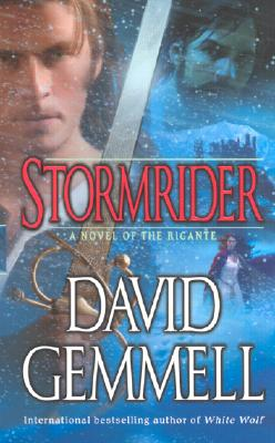 Image for Stormrider #4 Rigante