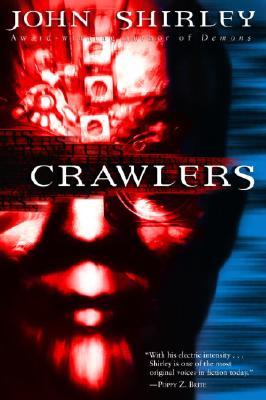 Crawlers, Shirley, John