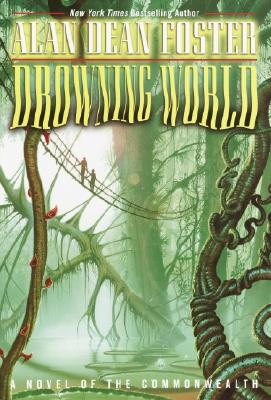 Image for Drowning World: A Novel of the Commonwealth