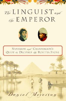 Image for The linguist and the emperor