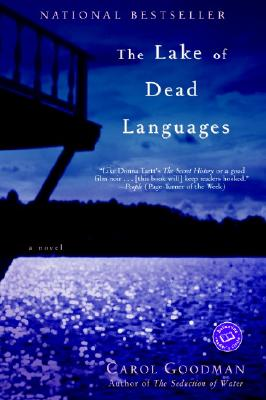 Image for The Lake of Dead Languages (Ballantine Reader's Circle)
