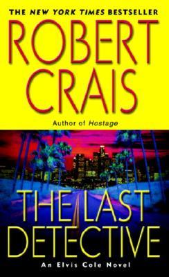 The Last Detective, ROBERT CRAIS