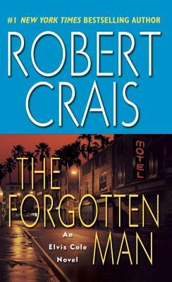 The Forgotten Man, Crais, Robert