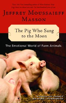 Image for PIG WHO SANG TO THE MOON : THE EMOTIONAL