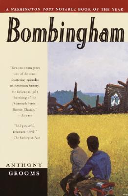 Bombingham, ANTHONY GROOMS