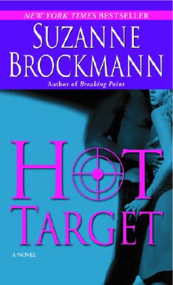 Image for HOT TARGET