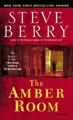 Image for The Amber Room: A Novel