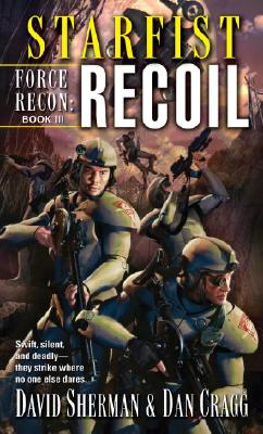 Image for Starfist: Force Recon: Recoil