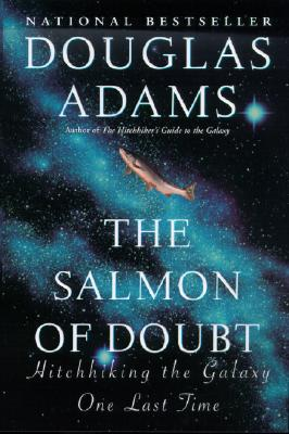 Image for SALMON OF DOUBT HITCHHIKING GALAXY ONE LAST TIME