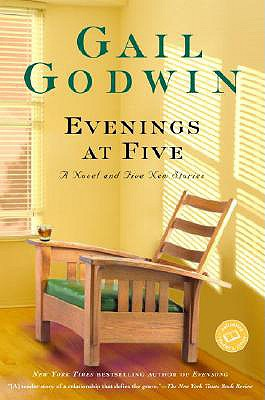 Image for Evenings at Five: A Novel and Five New Stories (Ballantine Reader's Circle)