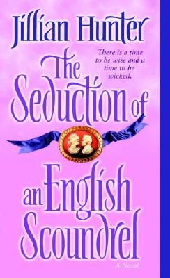 Image for The Seduction of an English Scoundrel: A Novel
